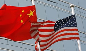 Mỹ có thể đóng băng tài sản của một số quan chức Trung Quốc để trừng phạt