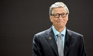 Bill Gates sẽ nhặt tiền chứ?