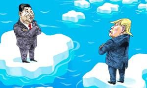 Chiến tranh lạnh Mỹ - Trung: Chiếc bẫy Thucydides và những hậu quả khôn lường