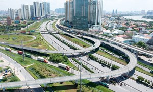 Bất động sản khu Đông TP. Hồ Chí Minh được gì khi sáp nhập 3 quận?