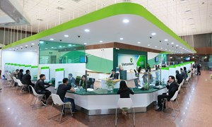 Vietcombank: Đồng bộ các giải pháp hỗ trợ khách hàng tiếp cận vốn