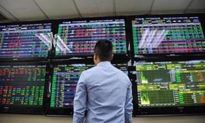 Top cổ phiếu sinh lời tuần qua: Ấn tượng nhóm tài chính