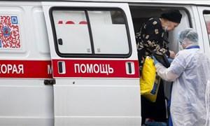 Nga tìm cách thoát khủng hoảng kép
