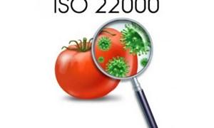 Áp dụng tiêu chuẩn ISO 22000 giúp doanh nghiệp tiết giảm chi phí hoạt động