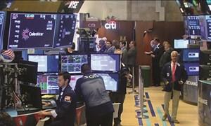 Kinh tế Mỹ: Chưa thoát suy thoái, nhưng đang khởi sắc