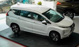 Mitsubishi Xpander phiên bản 2020 trình làng, giá bán 630 triệu đồng