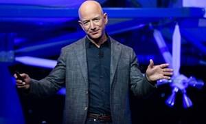 Ai sẽ là tỷ phú nghìn tỷ USD đầu tiên trên thế giới?
