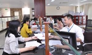 Bộ Tài chính cải cách hành chính chủ động, sáng tạo, phấn đấu nâng cao xếp hạng