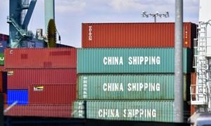 IMF nhận định: Trung Quốc bắt đầu