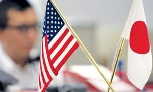 Mỹ - Nhật sẽ sớm có thỏa thuận thương mại?