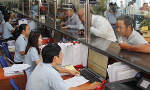Rà soát sai sót khi nộp tiền thuế của doanh nghiệp vào ngân sách nhà nước