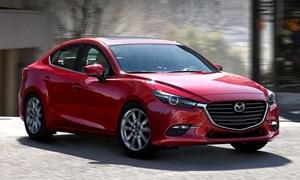 Sedan hạng C, chọn Mazda3, Altis hay Elantra?