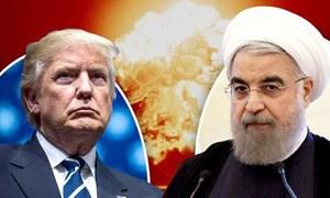 Vì sao Iran từ chối đàm phán lại với Mỹ?