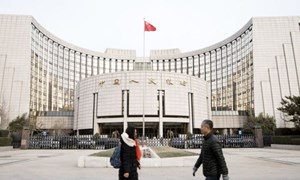 Trung Quốc đang có hoài bão dẫn đầu trong nền kinh tế kỹ thuật số