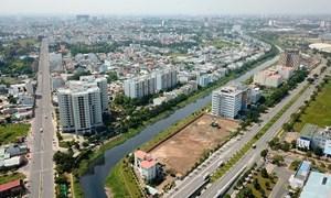Kỳ vọng sức bật của thị trường bất động sản sau đại dịch