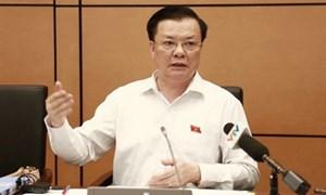Bộ Tài chính chủ động xây dựng các kịch bản ngân sách tương ứng với tăng trưởng kinh tế