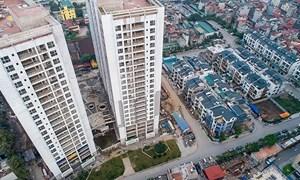 Thị trường bất động sản Hà Nội và TP. Hồ Chí Minh đang đi hướng ngược chiều nhau