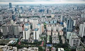 Thị trường nhà ở Hà Nội được quan tâm, người mua thực thêm cơ hội sở hữu nhà