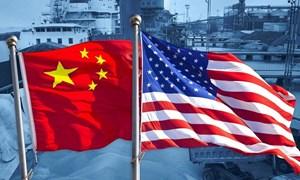 Giữa Mỹ và Trung Quốc chưa thể gọi là chiến tranh thương mại
