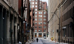 Kinh tế Mỹ đã bước vào suy thoái