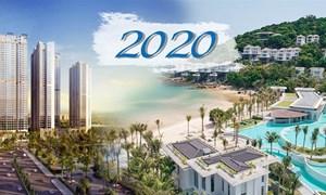 Động lực nào cho thị trường bất động sản 2020?