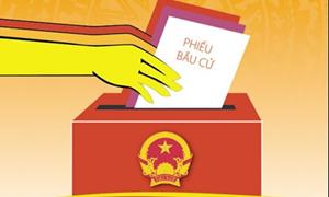 Bổ sung thêm kinh phí cho bầu cử đại biểu Quốc hội và Hội đồng nhân dân các cấp