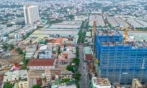 Cuộc đua cạnh tranh khốc liệt về giá căn hộ khu Đông TP. Hồ Chí Minh