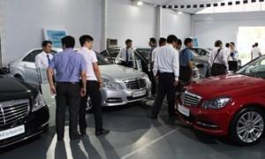 Giá xe giảm sâu, hơn 27.000 xe ô tô được bán ra thị trường trong tháng 5
