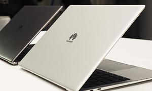 Huawei ngừng sản xuất máy tính vì cấm vận của Mỹ