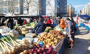 Trung Quốc kích thích tiêu dùng