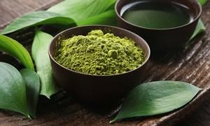 Năm lợi ích sức khỏe vượt trội trong một ly trà matcha