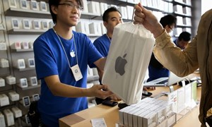 Nhiều công ty Mỹ tổn thất doanh thu lớn ở thị trường nước ngoài vì cuộc chiến thương mại