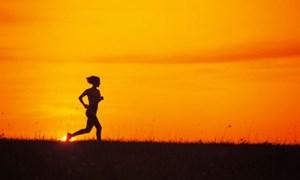 Chạy bộ: Lợi đơn, lợi kép