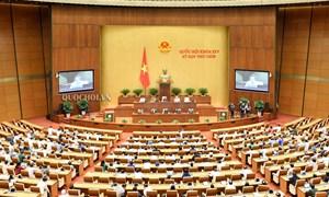 Hoàn thành ở mức cao nhất kế hoạch phát triển kinh tế - xã hội năm 2020