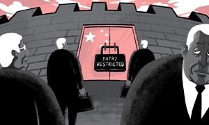 Doanh nghiệp FDI ở Trung Quốc lao đao vì biên giới đóng cửa
