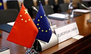 Cơ hội nào cho thỏa thuận đầu tư EU-Trung Quốc?