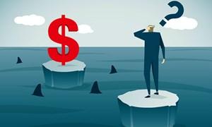 Bài học đầu tư: Hãy nhìn vào rủi ro trước khi xuống tiền