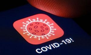 Đức chuẩn bị ra mắt ứng dụng theo dõi và tìm kiếm người nhiễm virus Corona