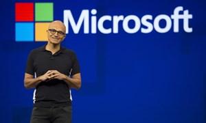 Tân Chủ tịch Microsoft là ai?