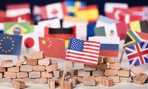 Gây chiến thương mại khắp nơi, rốt cuộc chính quyền Trump muốn gì?