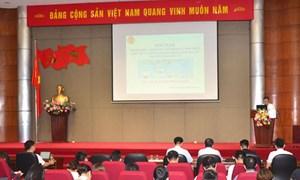 Hà Nội truy thu thuế với cá nhân kinh doanh thương mại điện tử