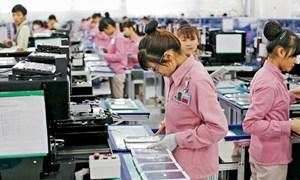 Xu thế dịch chuyển dòng vốn đầu tư - giải pháp đối với Việt Nam