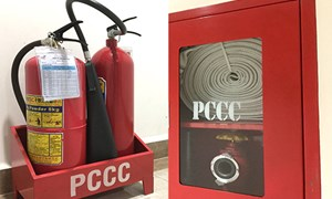 Giảm 50% phí, lệ phí kiểm định, thẩm định phòng cháy chữa cháy và cấp căn cước công dân