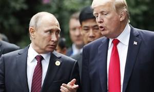 Ba cuộc gặp đáng chú ý tại Thượng đỉnh G20