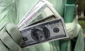 Đô la chao đảo khi xuất hiện dấu hiệu kinh tế toàn cầu phục hồi