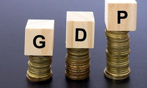 Mục tiêu tăng trưởng GDP khoảng 6,8% năm 2020