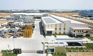 Ảnh hưởng của EVFTA lên thị trường bất động sản công nghiệp