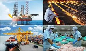 Chống đỡ khủng hoảng kinh tế thế giới: Việt Nam ở mức trung bình