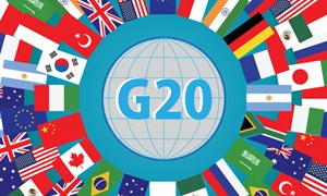 Mong đợi gì tại thượng đỉnh G20?
