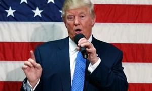 """Ông Trump: Sẽ có """"Kế hoạch B"""" nếu đàm phán không tiến triển"""